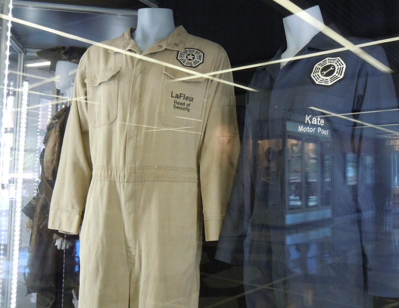 LOST Dharma Initiative outfits