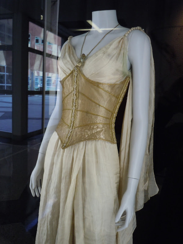 Hollywood Movie Costumes and Props: Gemma Arterton's ...