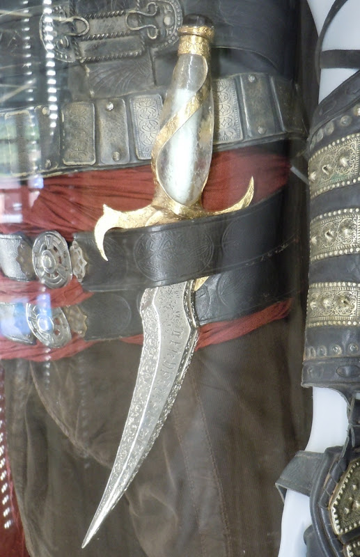 Prince of Persia Dagger of Time movie prop
