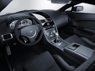 Logos Aston Martin V12 Vantage