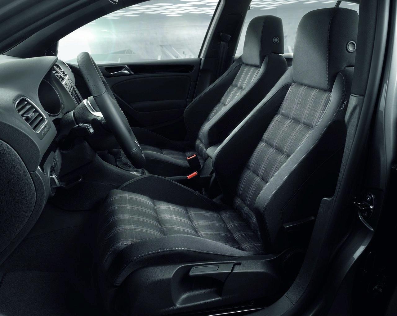 latest car photos 2009 volkswagen golf vi gtd price uk. Black Bedroom Furniture Sets. Home Design Ideas
