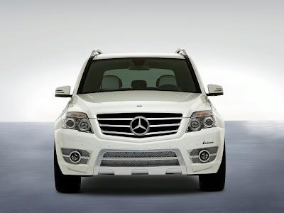 Lorinser Mercedes GLK-Class
