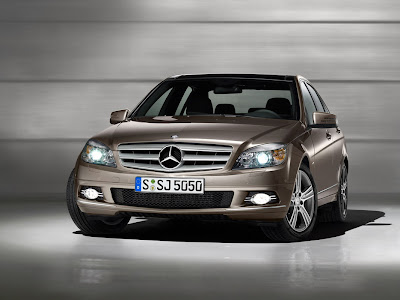 2009 Mercedes C-Class Special Edition