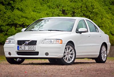 2009 Volvo S60 SE