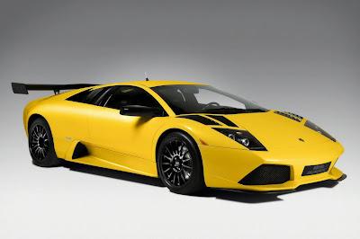 Reiter Engineering Lamborghini Murcielago Strada