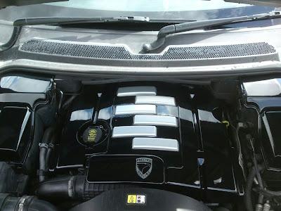 PRESTIGE S Range Rover Sport