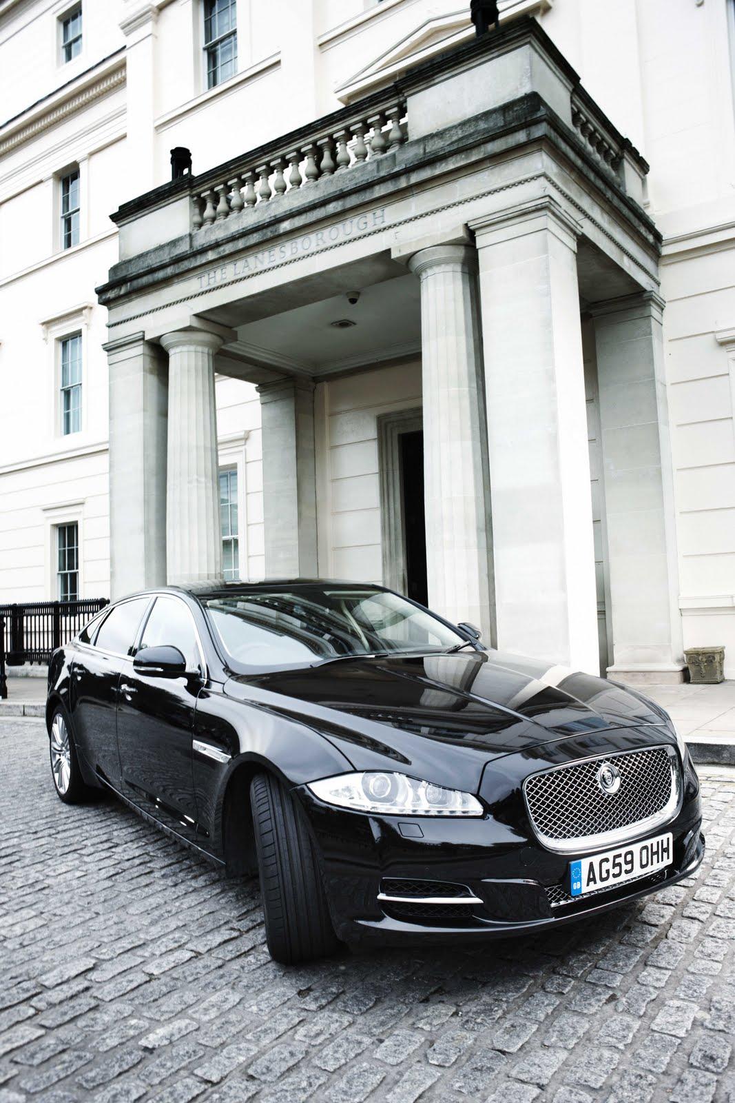 jaguar 2011