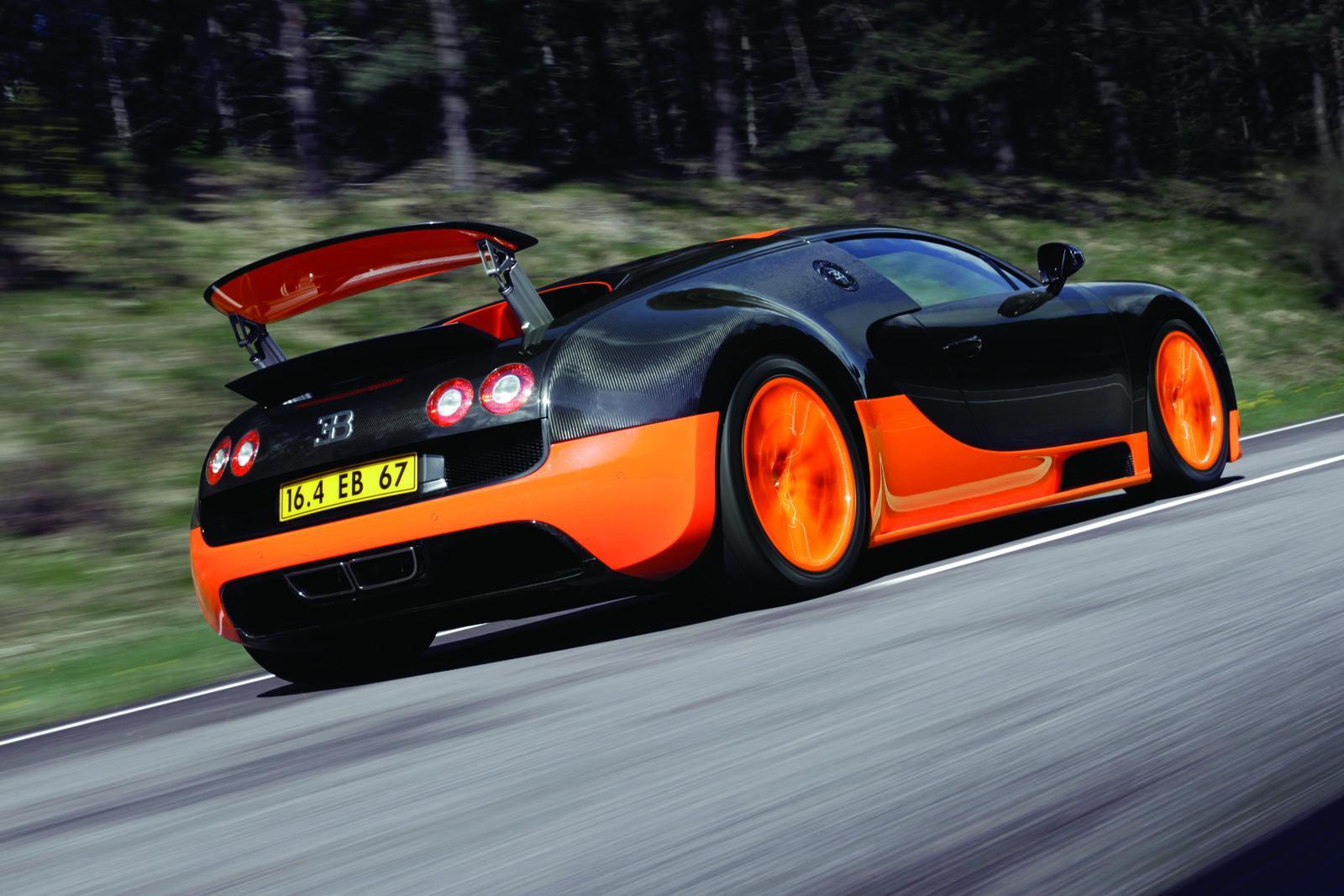 new cars latest 2010 bugatti veyron 16 4 super sport photos. Black Bedroom Furniture Sets. Home Design Ideas
