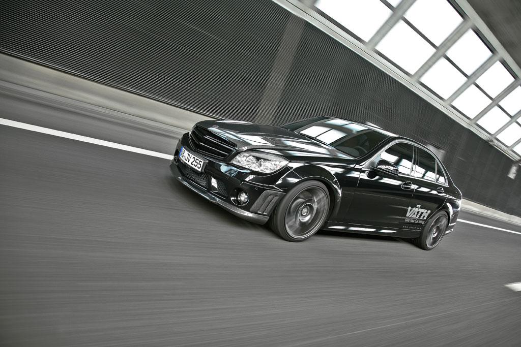 Mercedes C250 Black Mercedes C250 Cgi