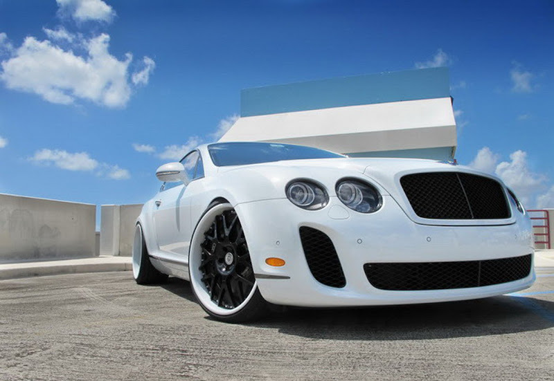 WheelsBoutique Bentley Continental
