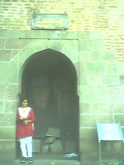 The Maratha Warrior Shaniwar Wada The Seat Of The