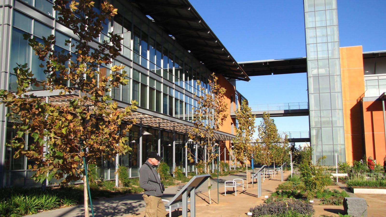 genos blog: UC Davis