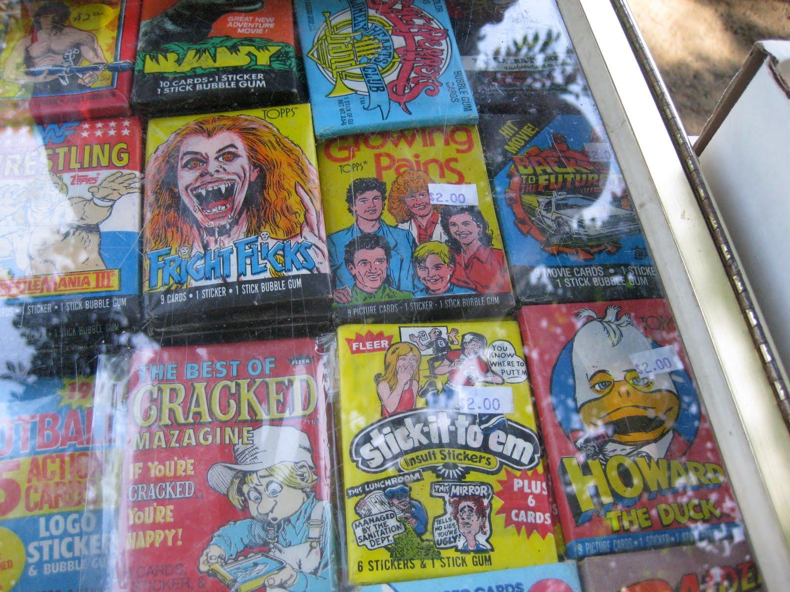 Dick ellies flea market