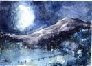 invierno de luna