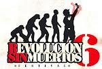 FESTIVAL REVOLUCIÓN SIN MUERTOS