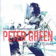 Peter Green - Supernatural