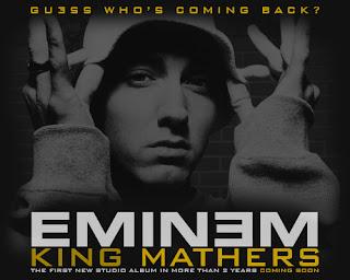 Eminem - King Mathers