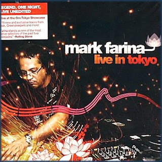 Mark Farina: Live In Tokyo