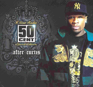 50 Cent - After Curtis