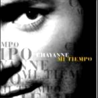 Chayanne - Mi Tiempo