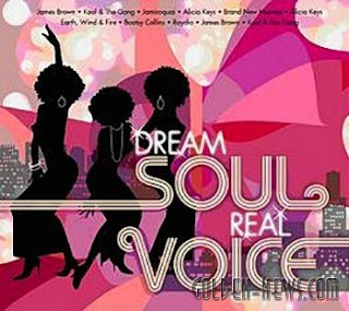 Dream Soul Real Voice