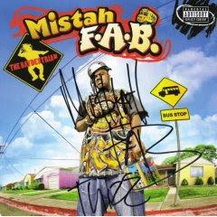 Mistah F.A.B