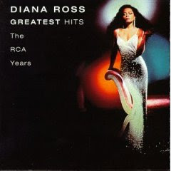 Diana Ross - Greatest Hits: The RCA Years