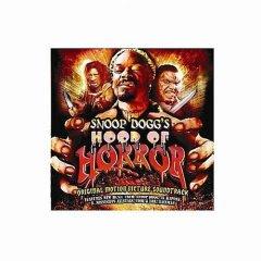 Snoop Dogg's Hood of Horror  OST