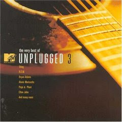 The Very Best of MTV Unplugged, Vol 3