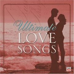 Ultimate Love Songs Collection Vol. 18