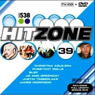 Hitzone 39 Vol.1