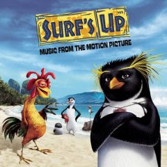 Surf's Up (Original Soundtrack) OST