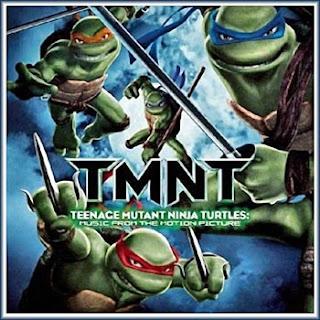 Teenage Mutant Ninja Turtles OST