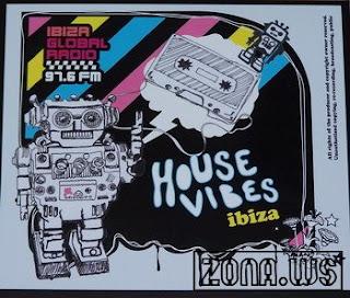 House Vibes Ibiza