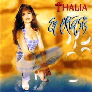 Thalia - En Extasis
