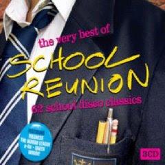 Very Best of School Reunion