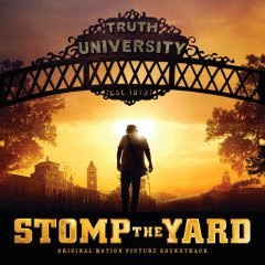 Stomp The Yard OST