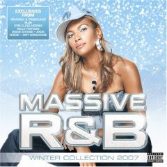 Massive RnB Winter Collection