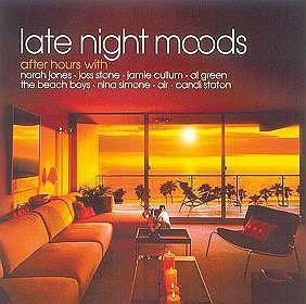 Late Night Moods Vol.2
