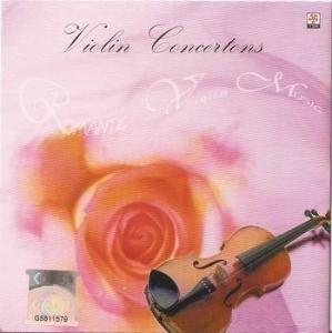 Violin Concertons