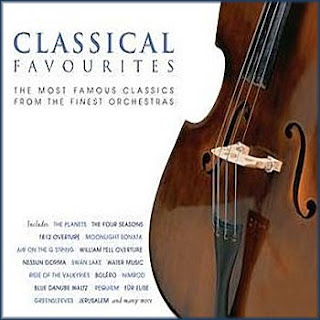 Classical Favourites