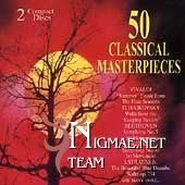 50 Classical Masterpieces