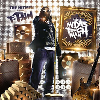 T-Pain - The Midas Touch Man