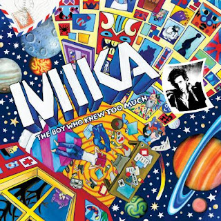 Mika - The Boy Who new Too Much (2009)