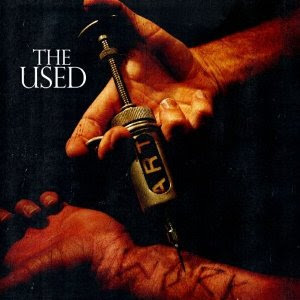 The Used - Artwork (2009)