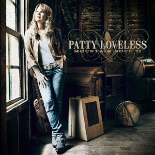 Patty Loveless - Mountain Soul II (2009)