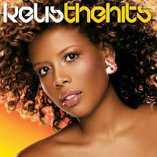 Kelis - The Hits (2008)