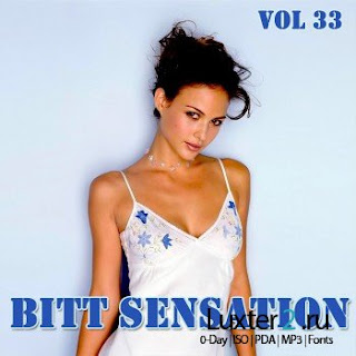 VA - Bitt Sensation Vol 33 (2009)