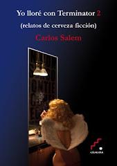 Nuevo libro de relatos