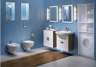 Всичко за банята-съвети и идеи! Banq